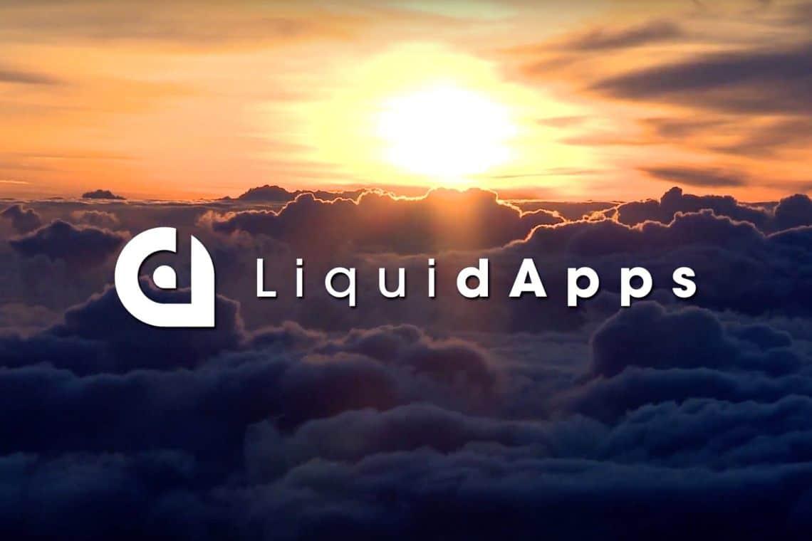 LiquidApps for interoperability between EOS and Ethereum