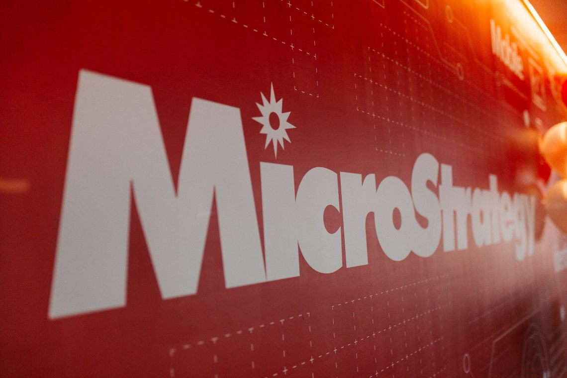 MicroStrategy adopts Bitcoin as primary reserve