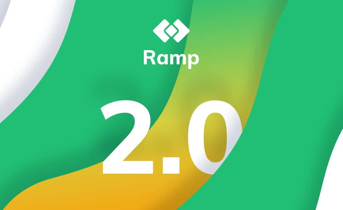 Ramp Network: 30 minutes to buy crypto with fiat