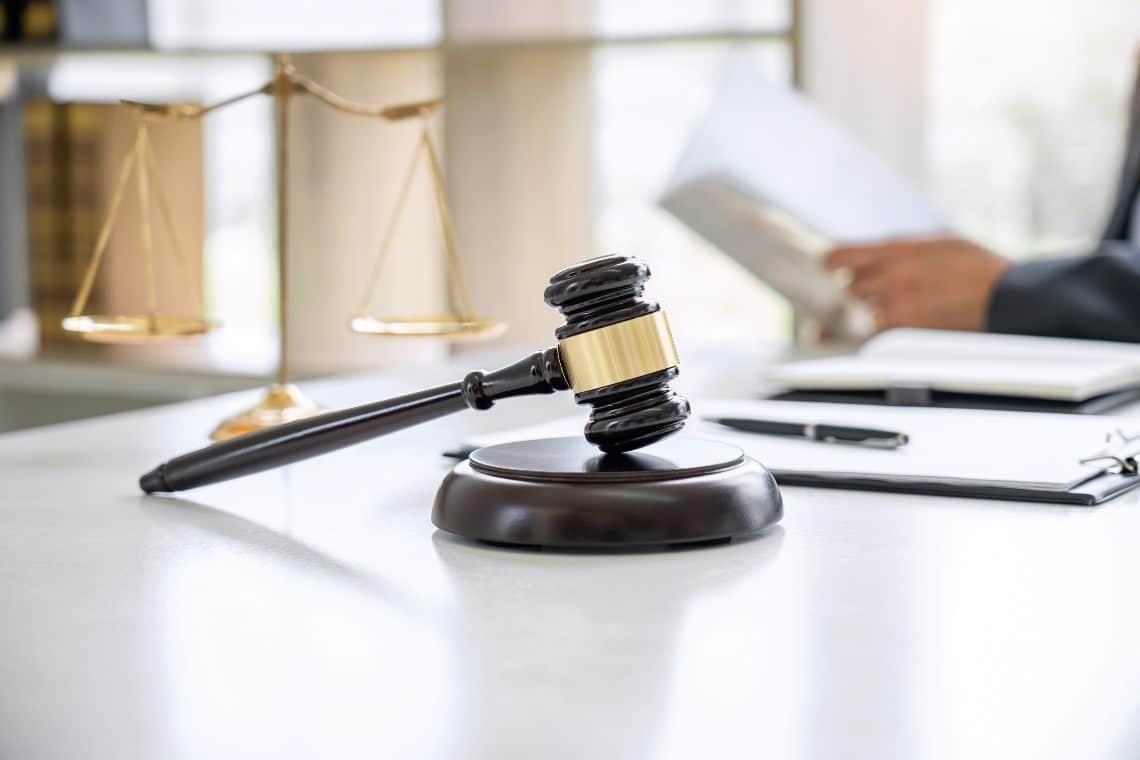 Ripple involved in a lawsuit in Australia