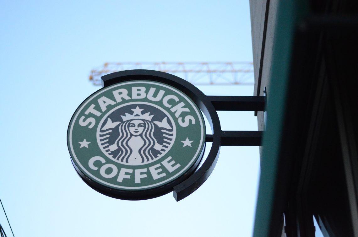Starbucks tracks coffee on blockchain thanks to Microsoft