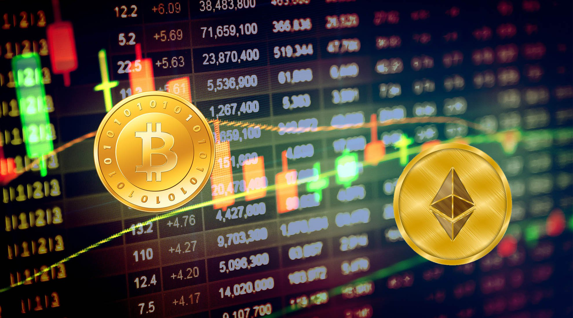 Bitcoin: BTC revisits 11,700 USD
