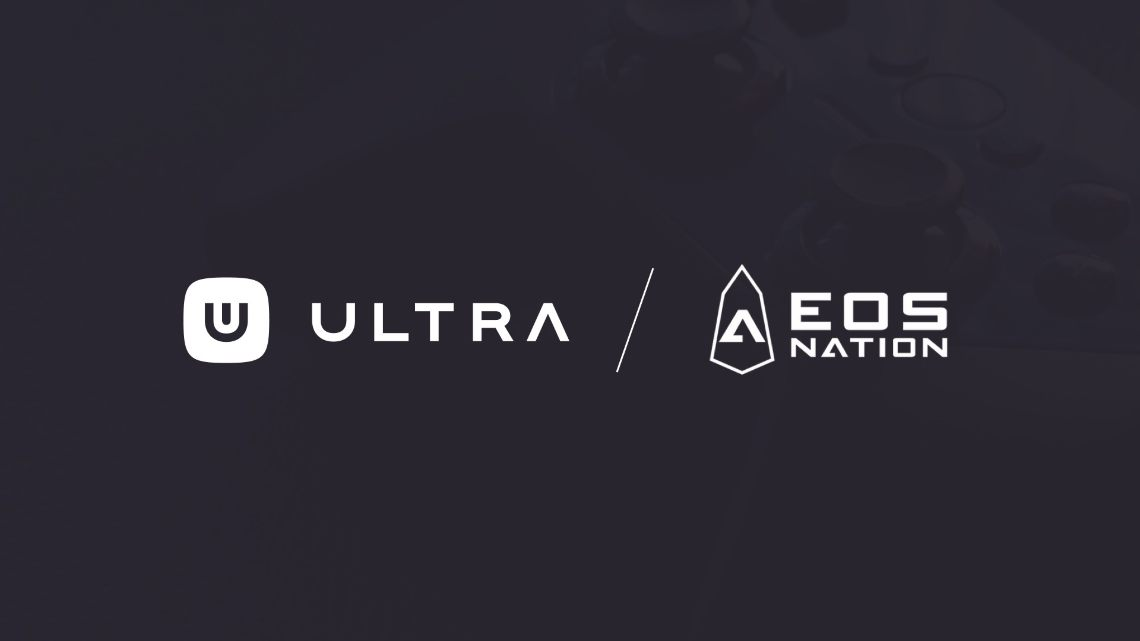The EOS Nation BP joins Ultra