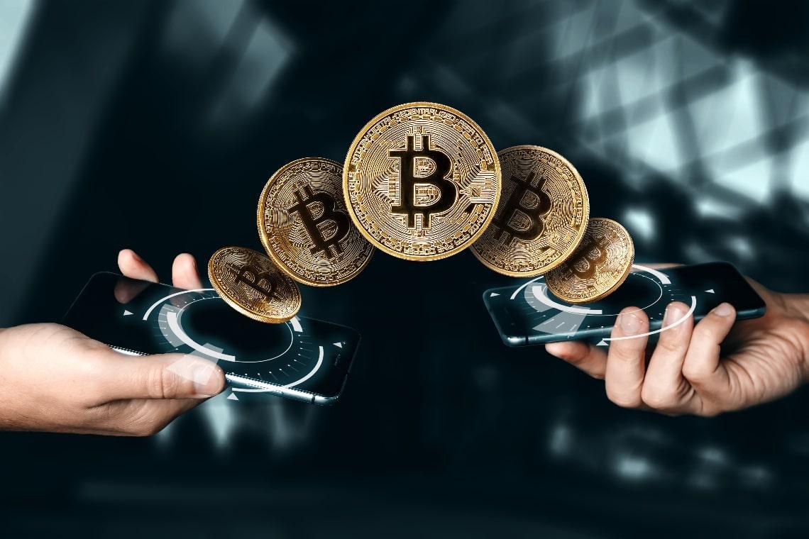 Xapo: $1 billion transaction in bitcoin