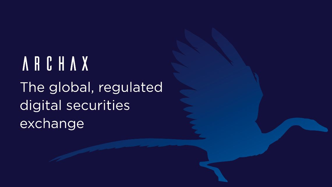 The Archax exchange obtains the FCA license