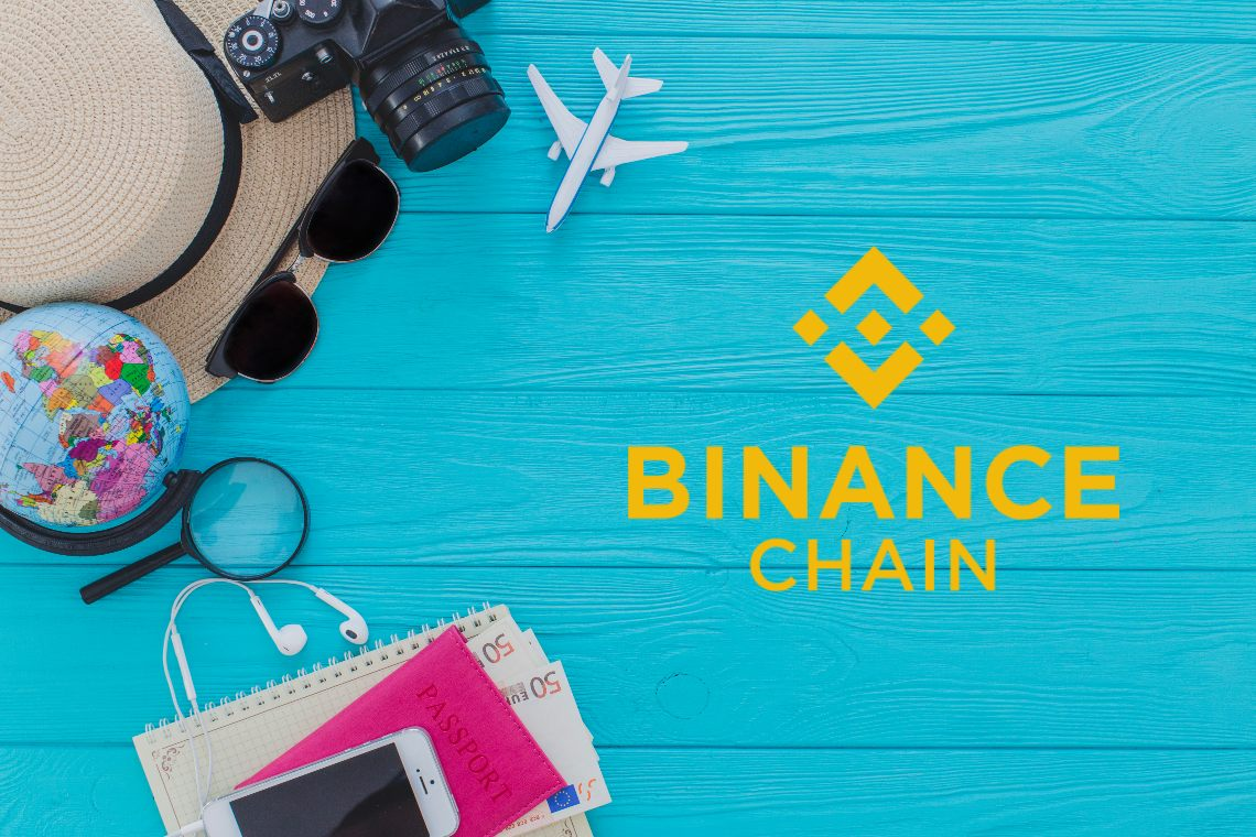 Travala and Binance Chain for decentralized bookings