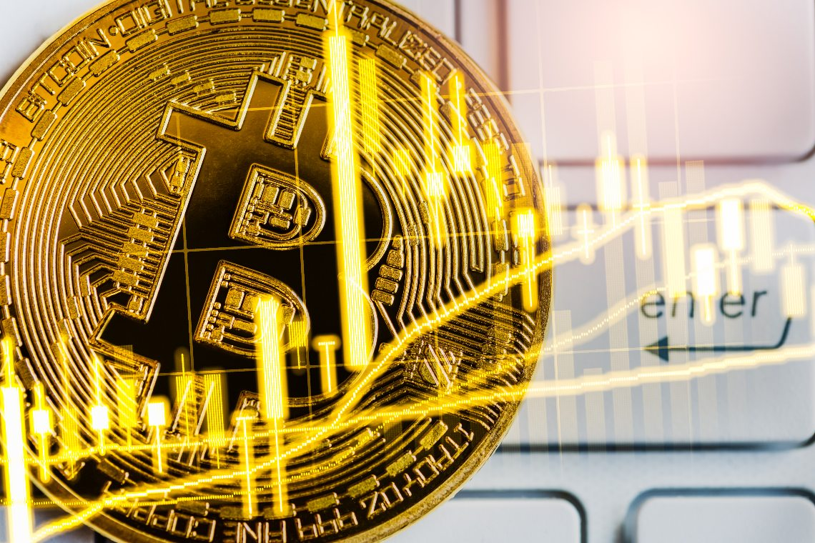 Bitcoin: volatility is back and volumes increase