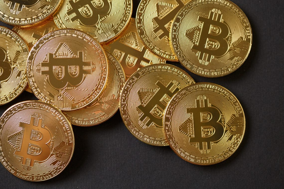 How many bitcoin are there and where are they?