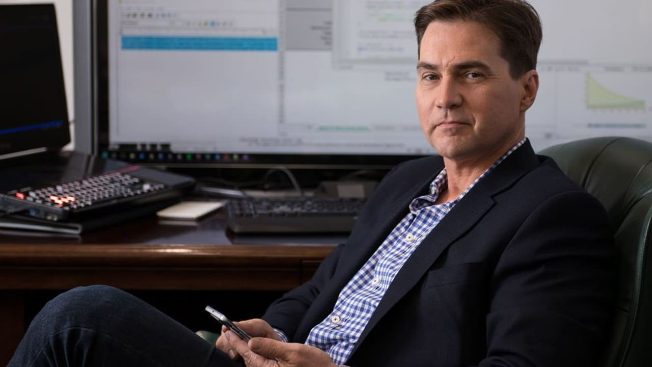 "Craig Wright: ""DeFi is a scam""."