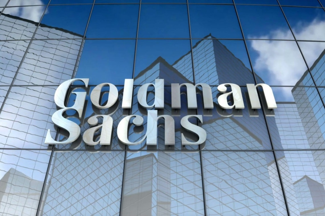 Goldman Sachs is working on its cryptocurrency