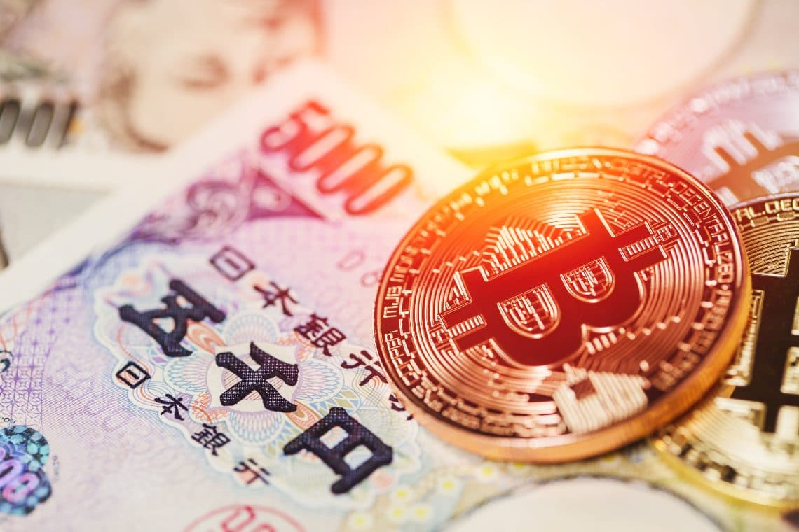 Japan abandoned cryptocurrencies during COVID-19 Pandemic