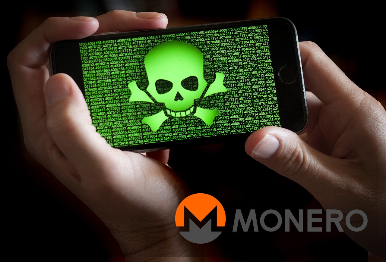 New malware mines Monero and steals AWS credentials