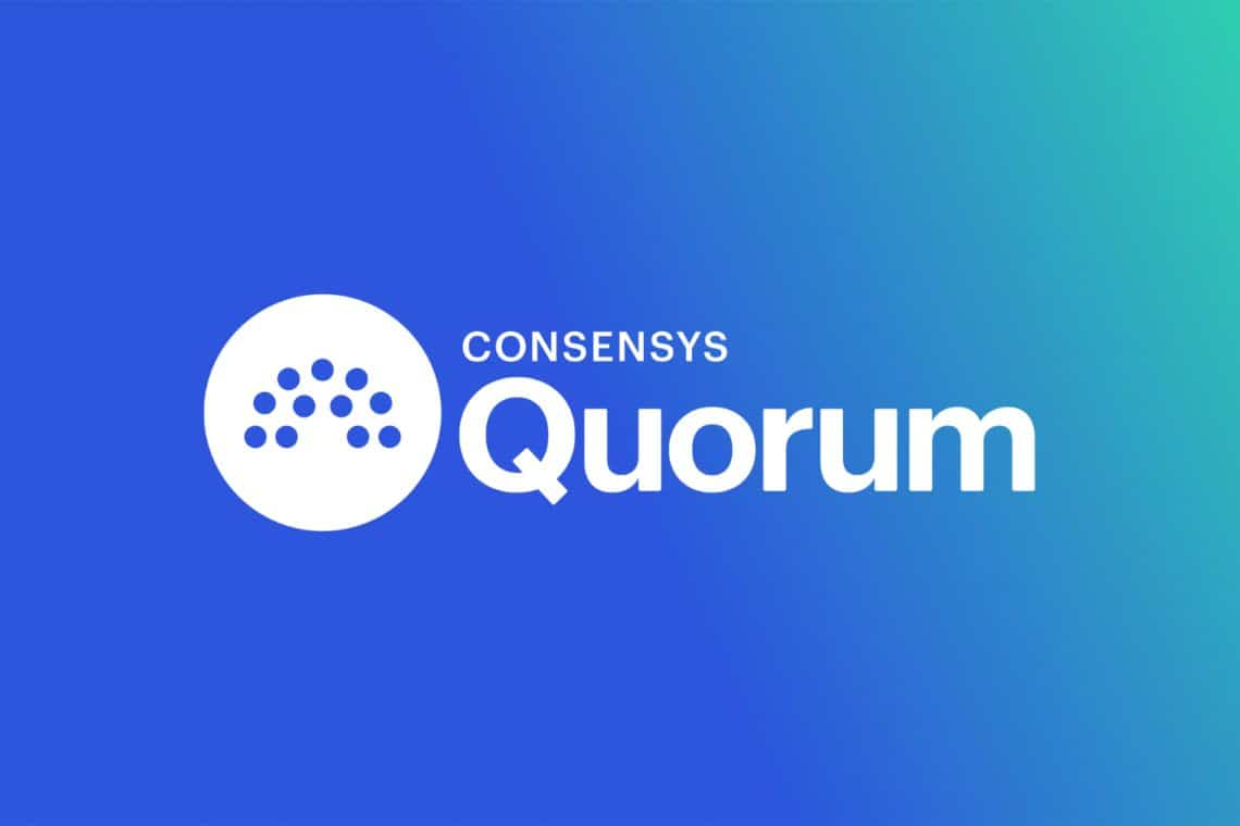 ConsenSys acquires JP Morgan's Quorum