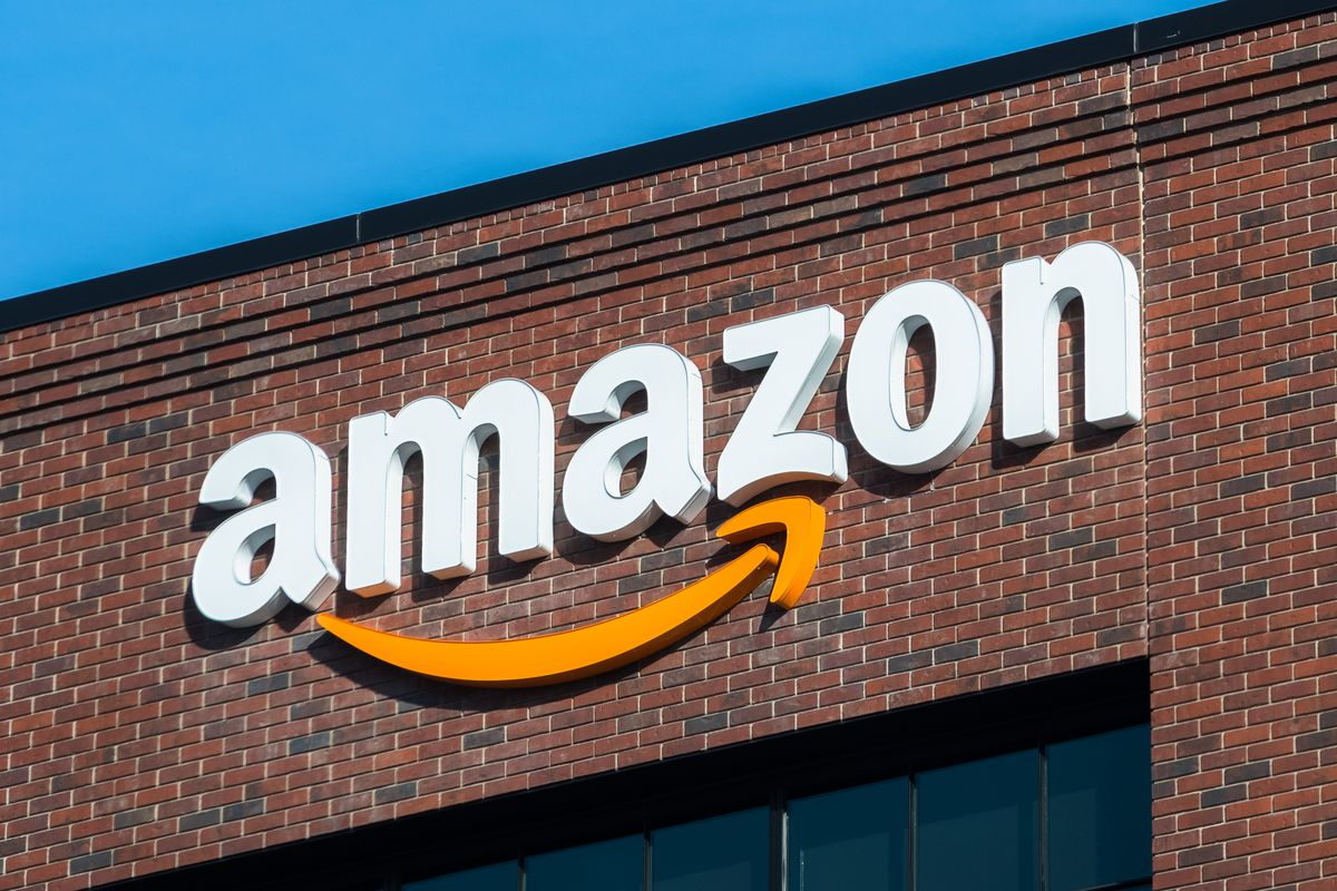 Amazon among the protagonists of the blockchain sector