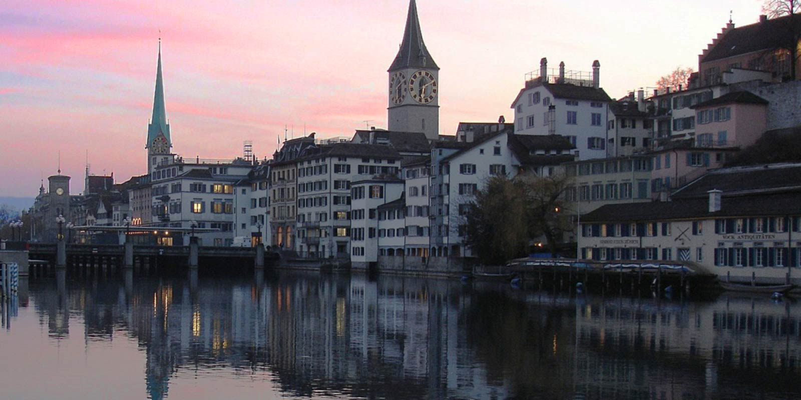 Centi: in Zurich payments are made in Bitcoin SV