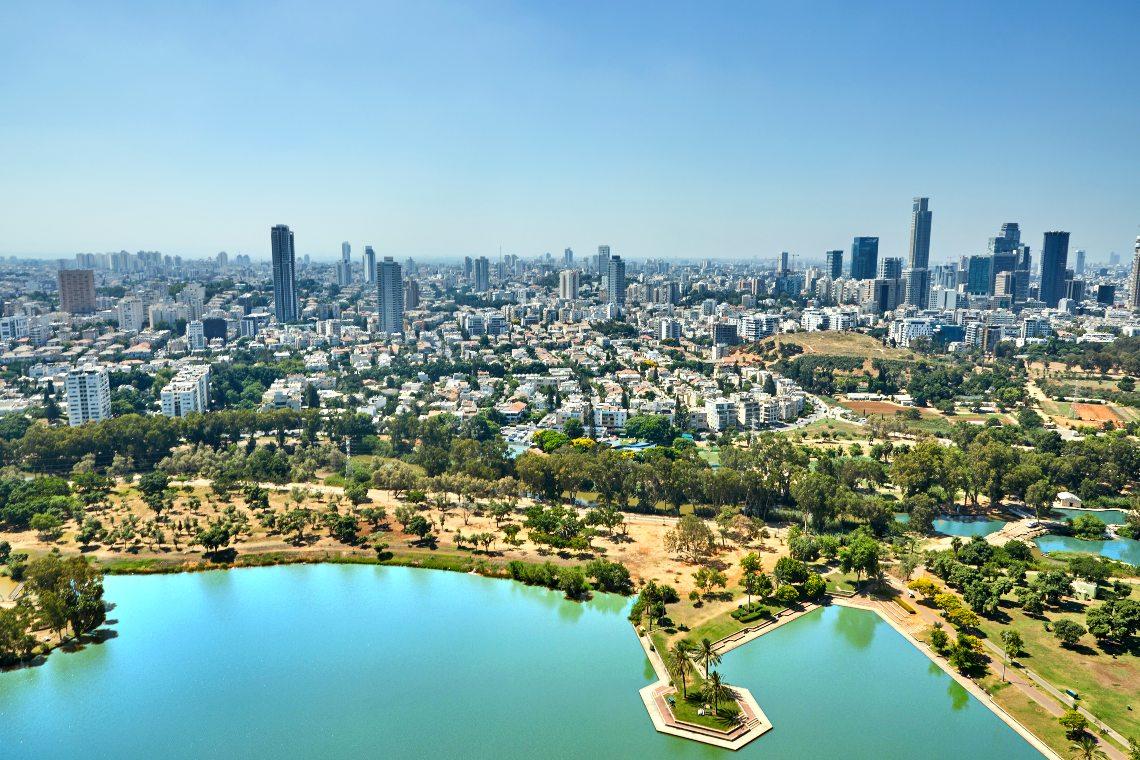 Tel Aviv stock exchange moves forward with its blockchain securities platform
