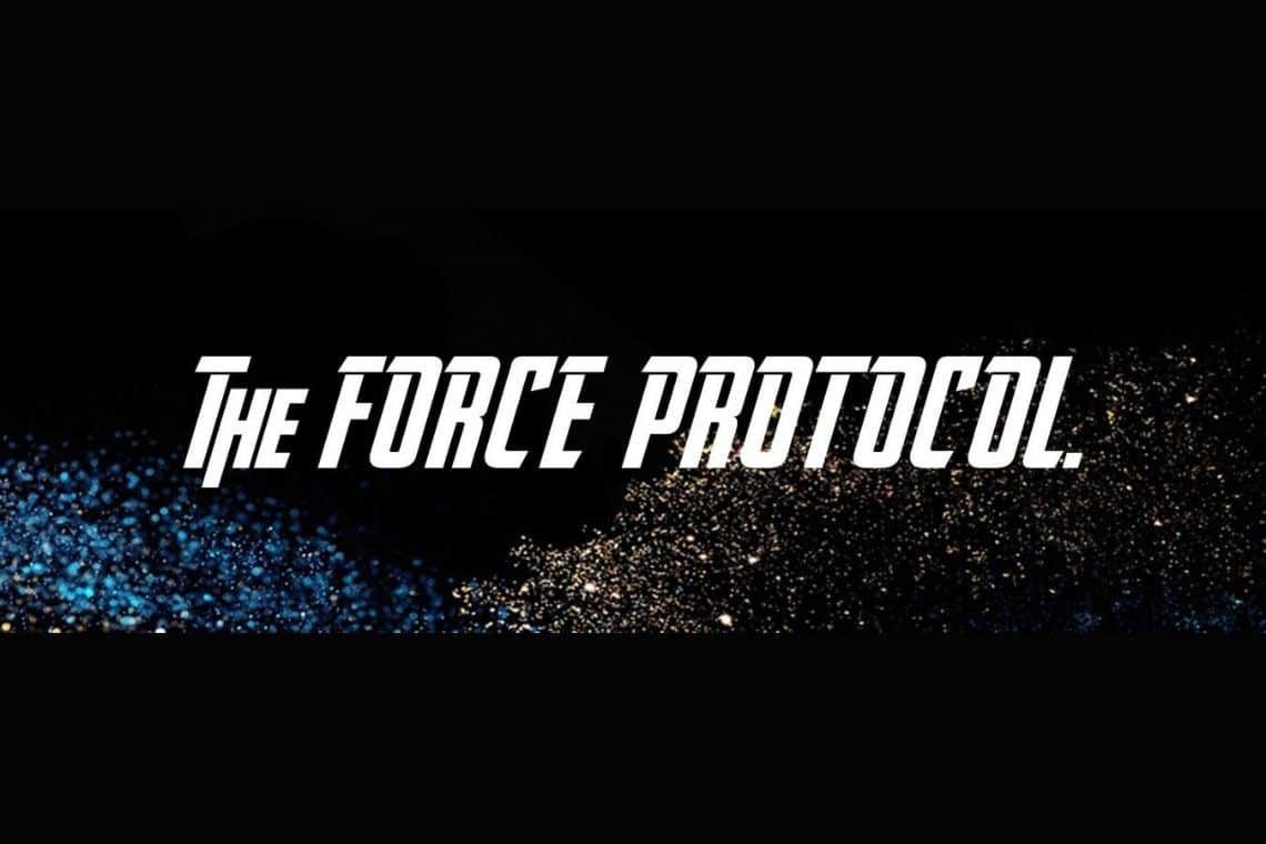 The Force Protocol's yield farming