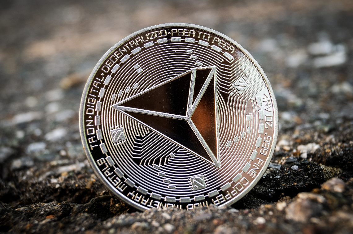 How to list a token of the TRON blockchain