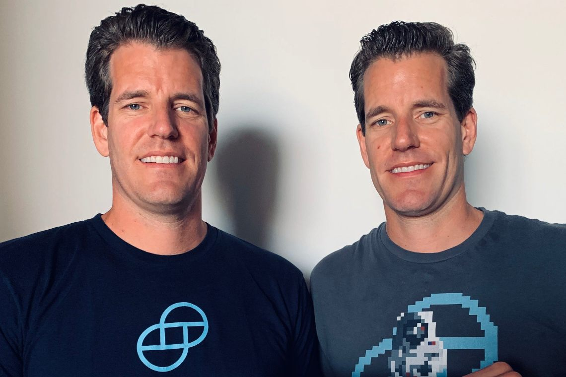 The Winklevoss twins explained Bitcoin to Dave Portnoy