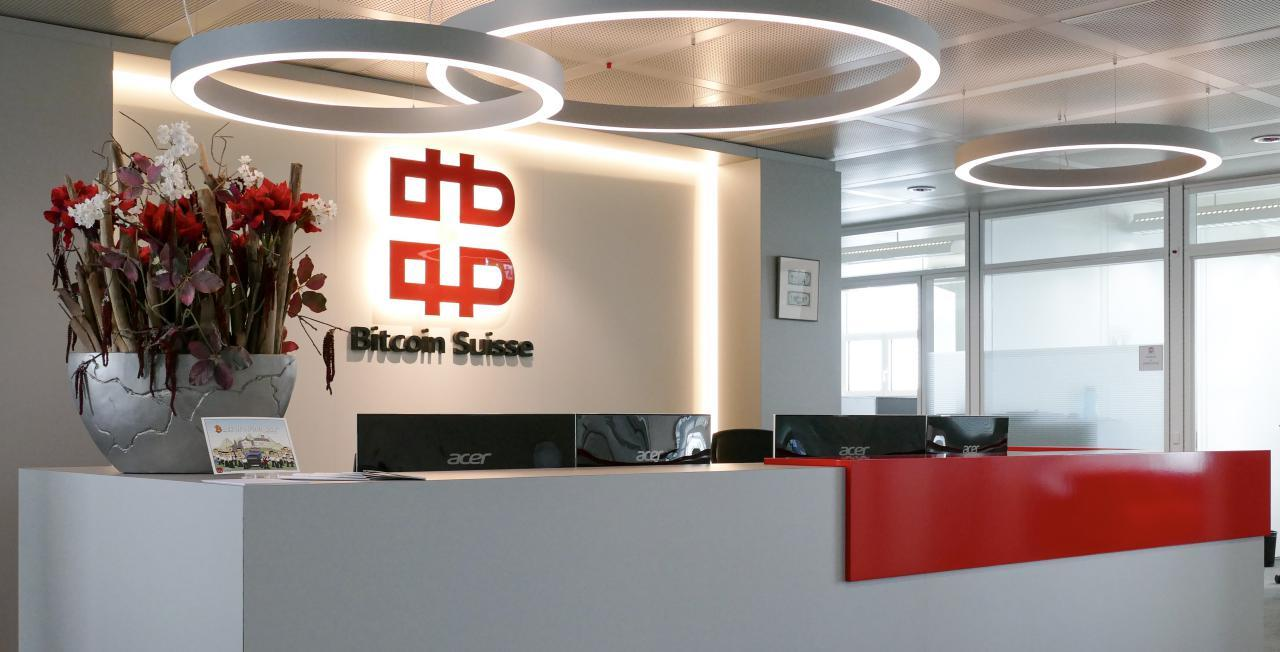 Bitcoin Suisse: Zug will accept fees paid in Ether and Bitcoin