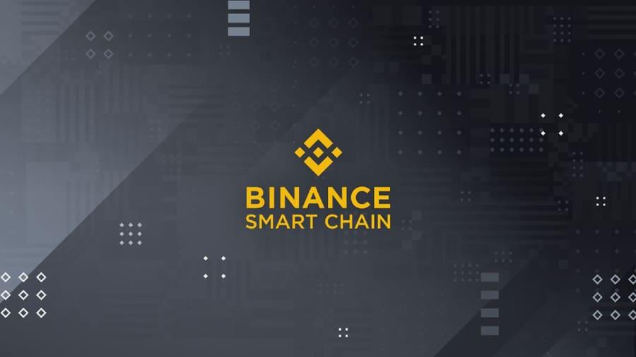 Binance Smart Chain launches BNB staking