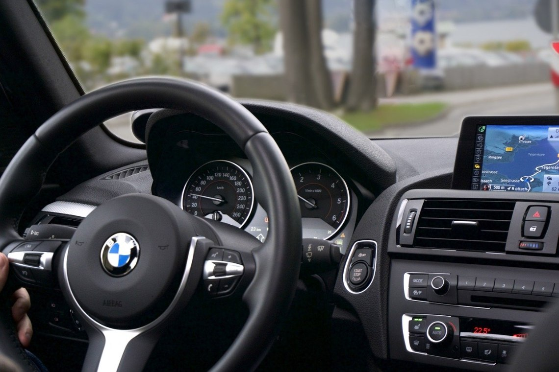 BMW could integrate Enjin Token
