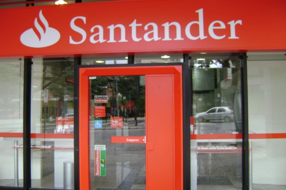 Banco Santander and JCB, partnership for online sales