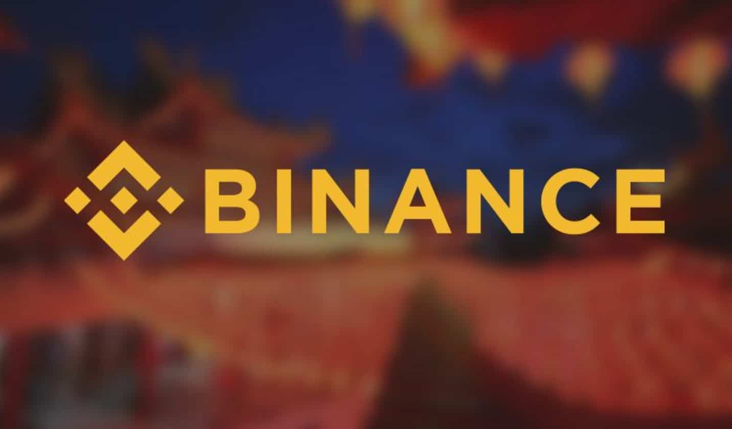 ALPHA Finance Lab lands on Binance