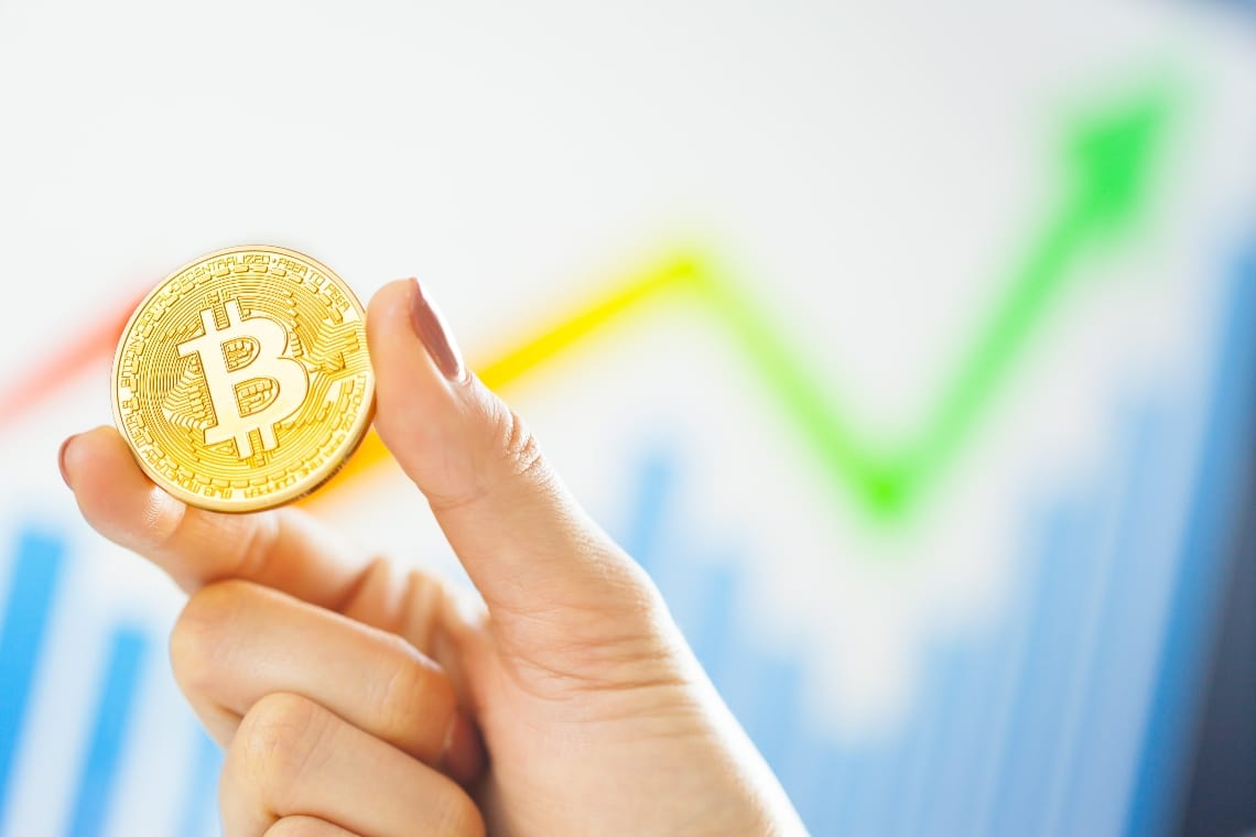 eToro: US inflation could lead the price to bitcoin upwards