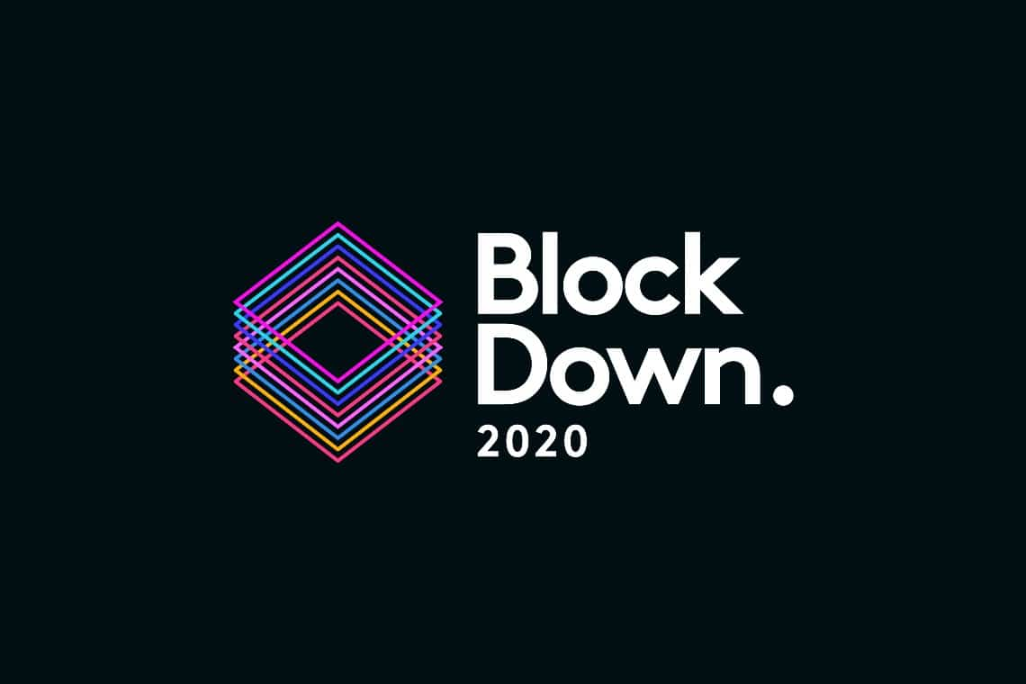 BlockDown Announces Third Edition Coming this Halloween
