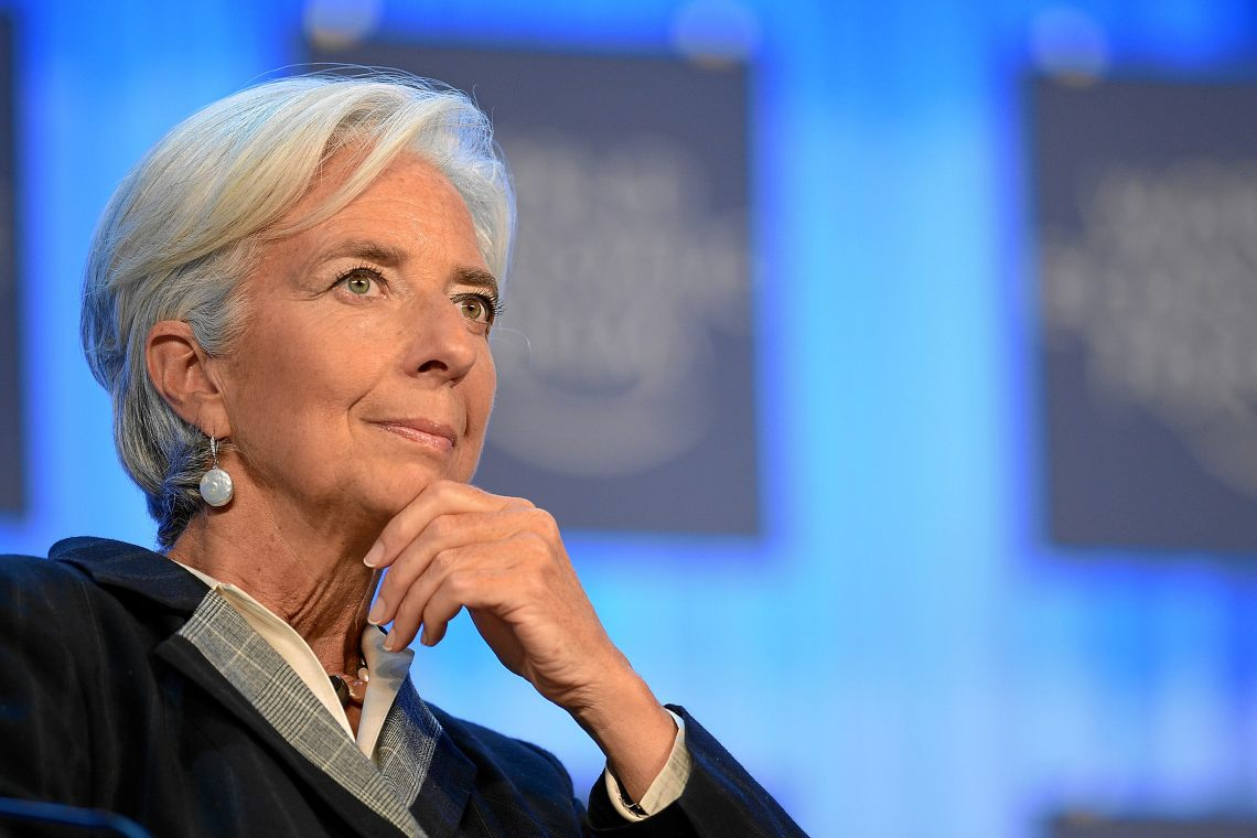 Lagarde: the digital euro as an alternative to stablecoins