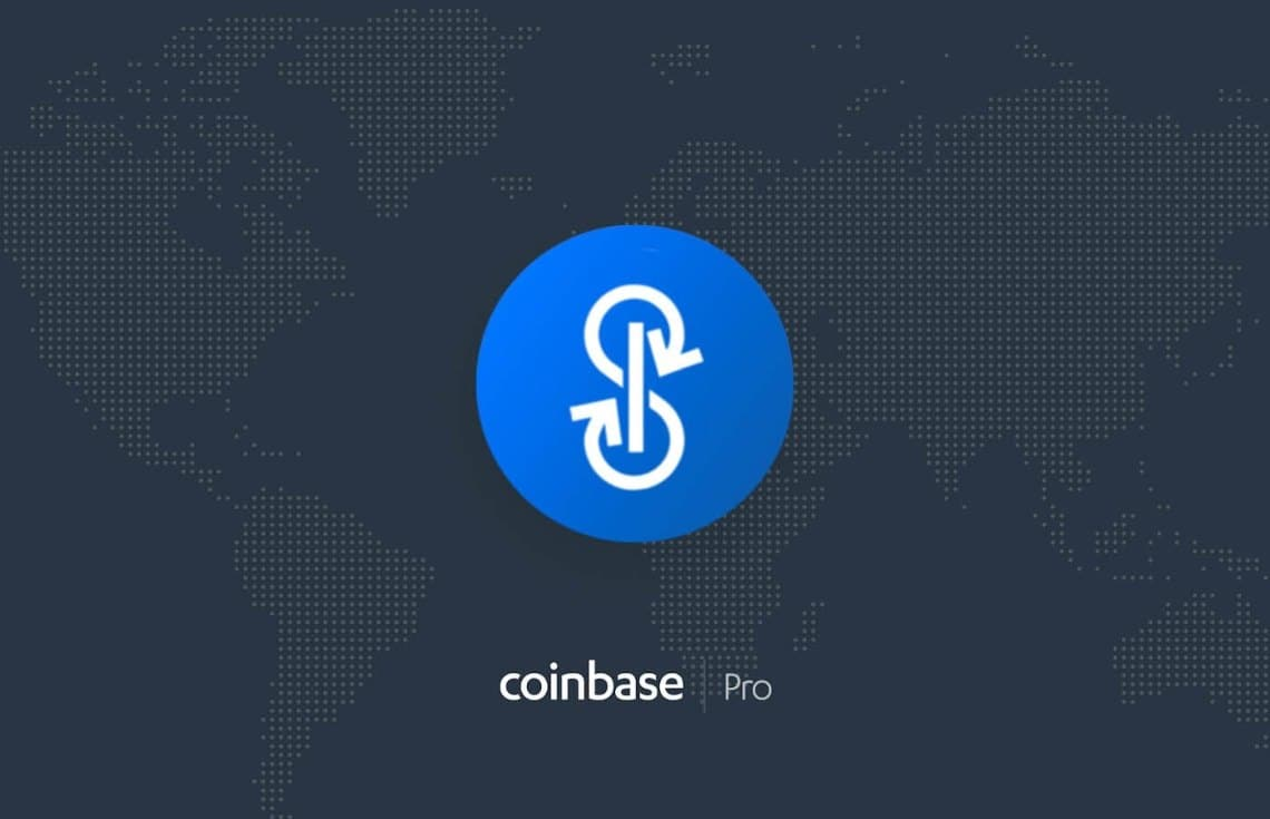 Coinbase Pro lists Yearn Finance (YFI)