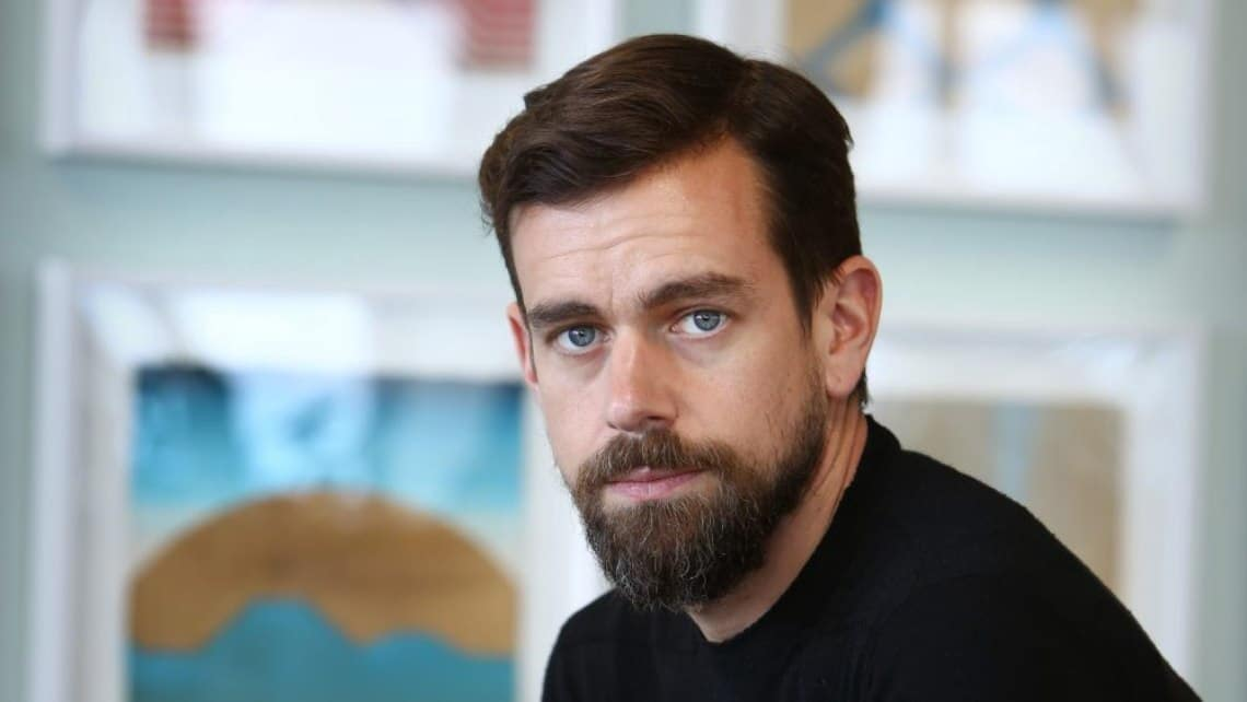 Jack Dorsey launched a Crypto Open Patent Alliance
