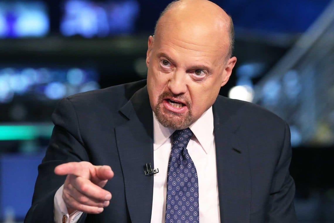 Pompliano convinces Jim Cramer to buy Bitcoin