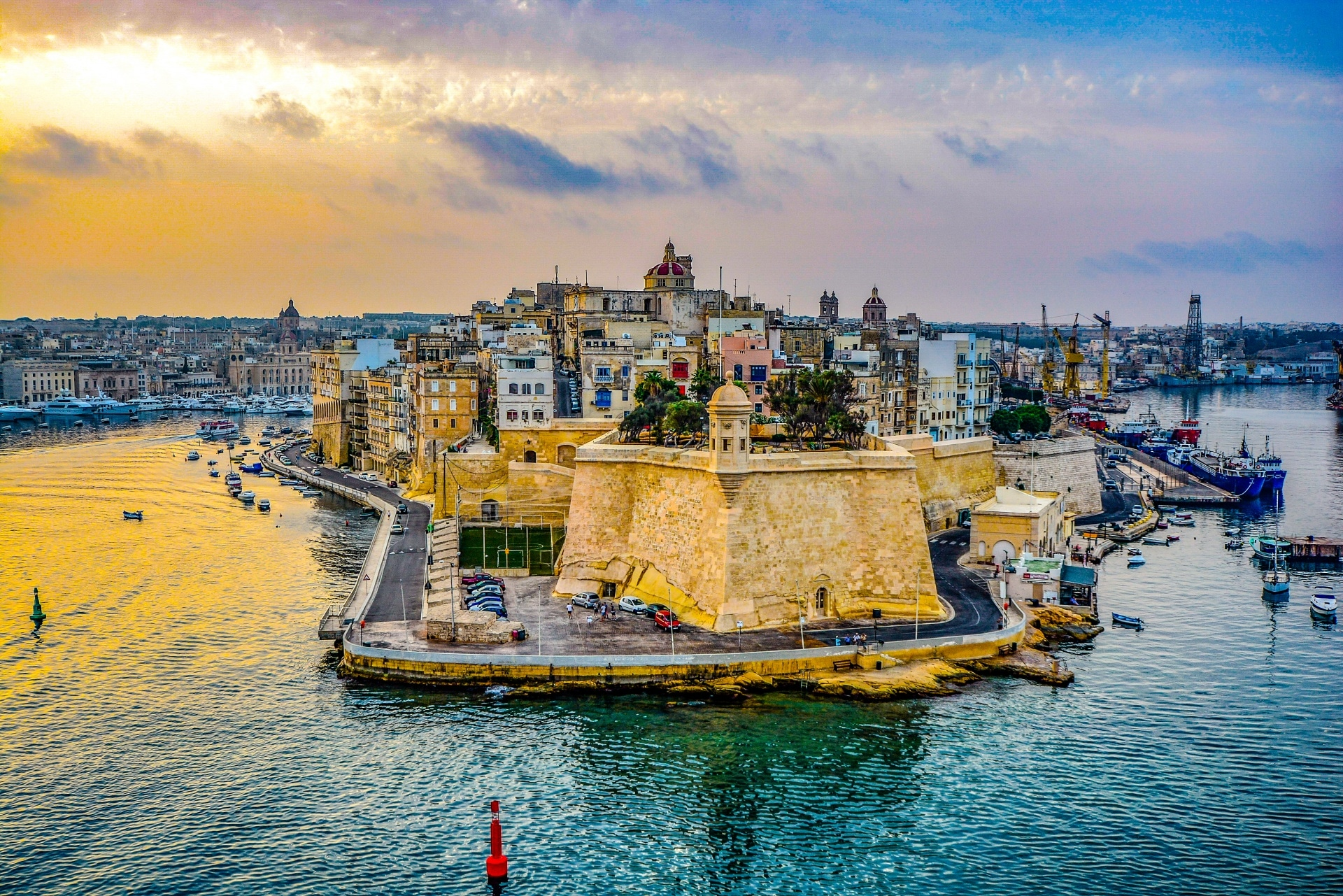Malta Blockchain Summit postponed to February 2021 due to Covid-19