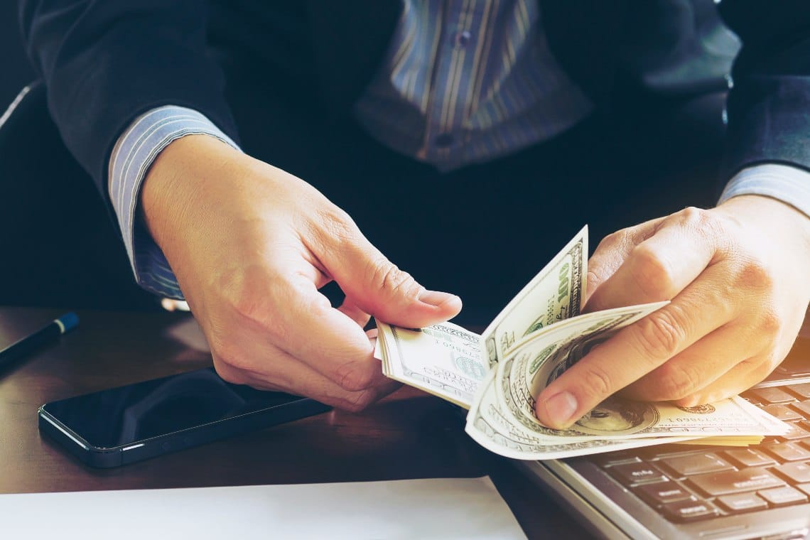 Merunas Grincalaitis: DeFi will replace banks