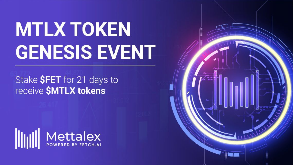New incentive programme for the Mettalex exchange