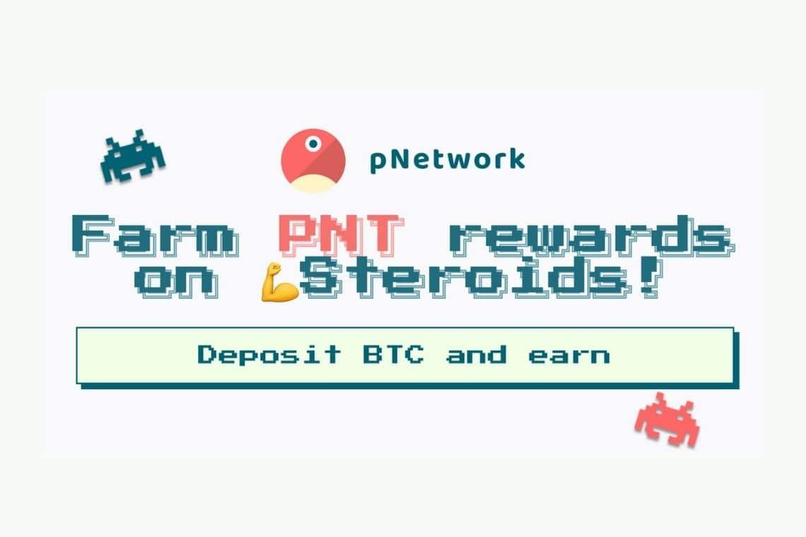 Eidoo introduces yield farming with bitcoin