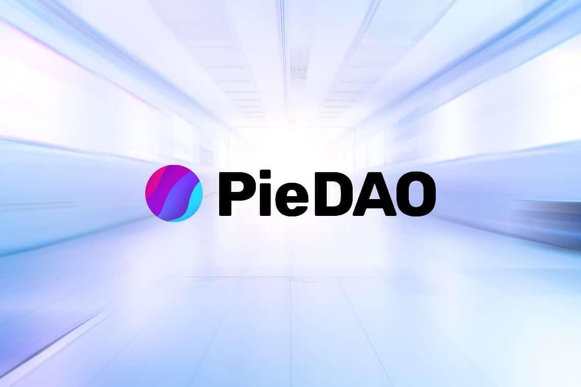PieDAO: a DAO for decentralized assets