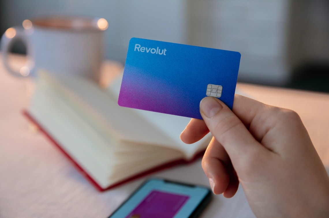Revolut reaches half a million customers in Italy