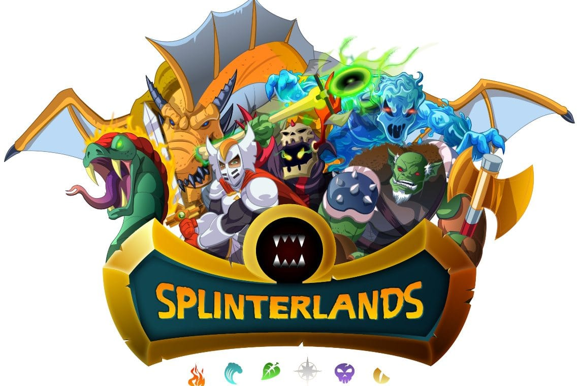 EOS: Splinterlands integrates Wombat for a fee-free game