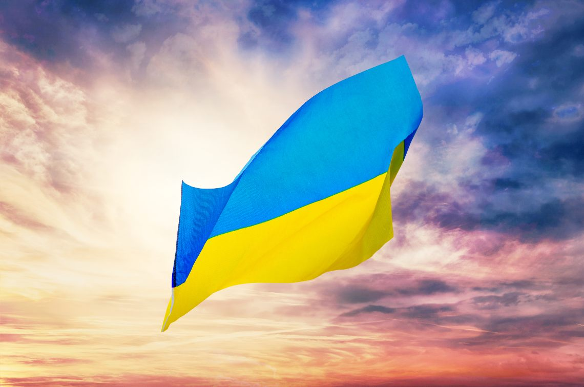 Ukraine first in the Global Crypto Adoption Index