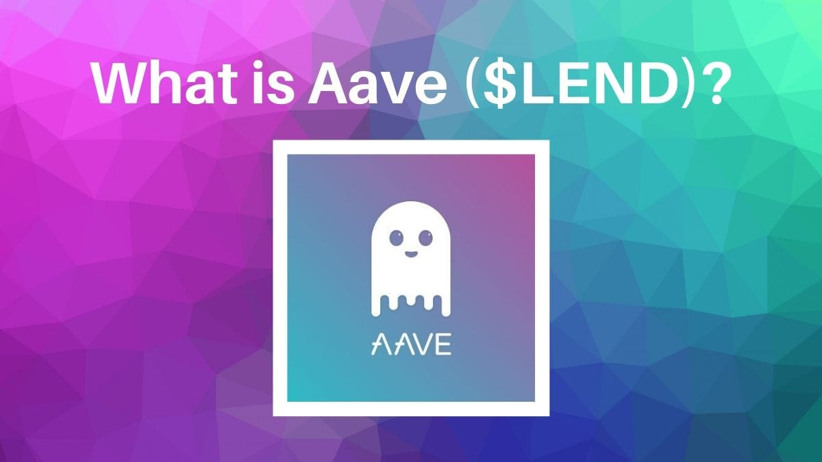 Aave: mortgages and tokenization of flats in DeFi