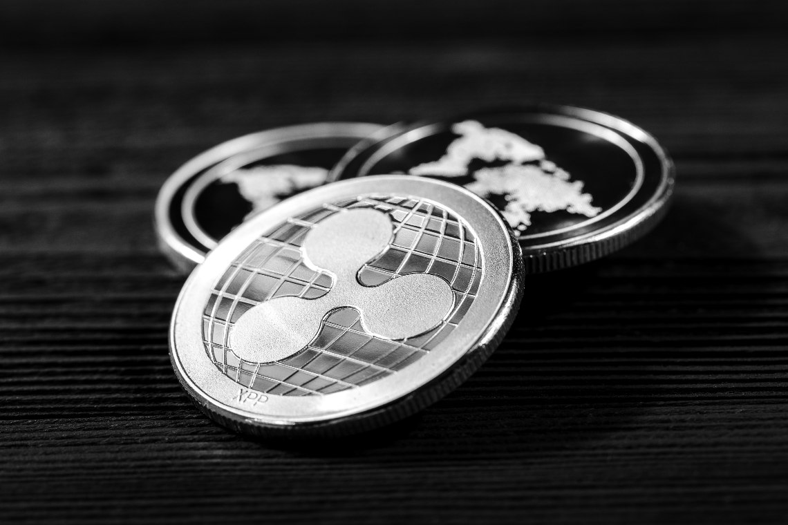 The XRP Foundation of Ripple Ledger is born