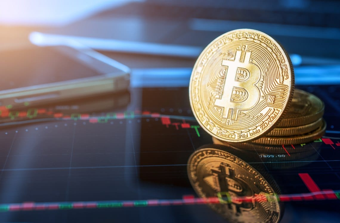 Bitcoin above $11,000 but volumes are lacking
