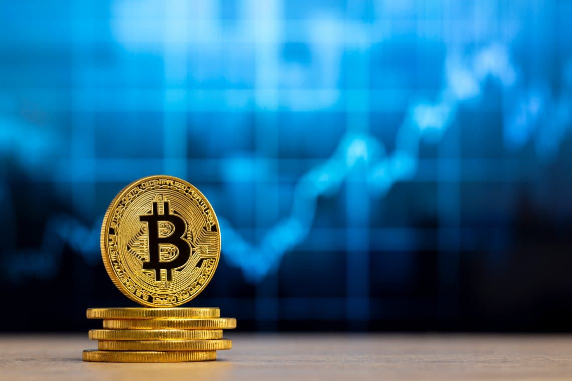 Bitcoin: the new levels trigger profit taking