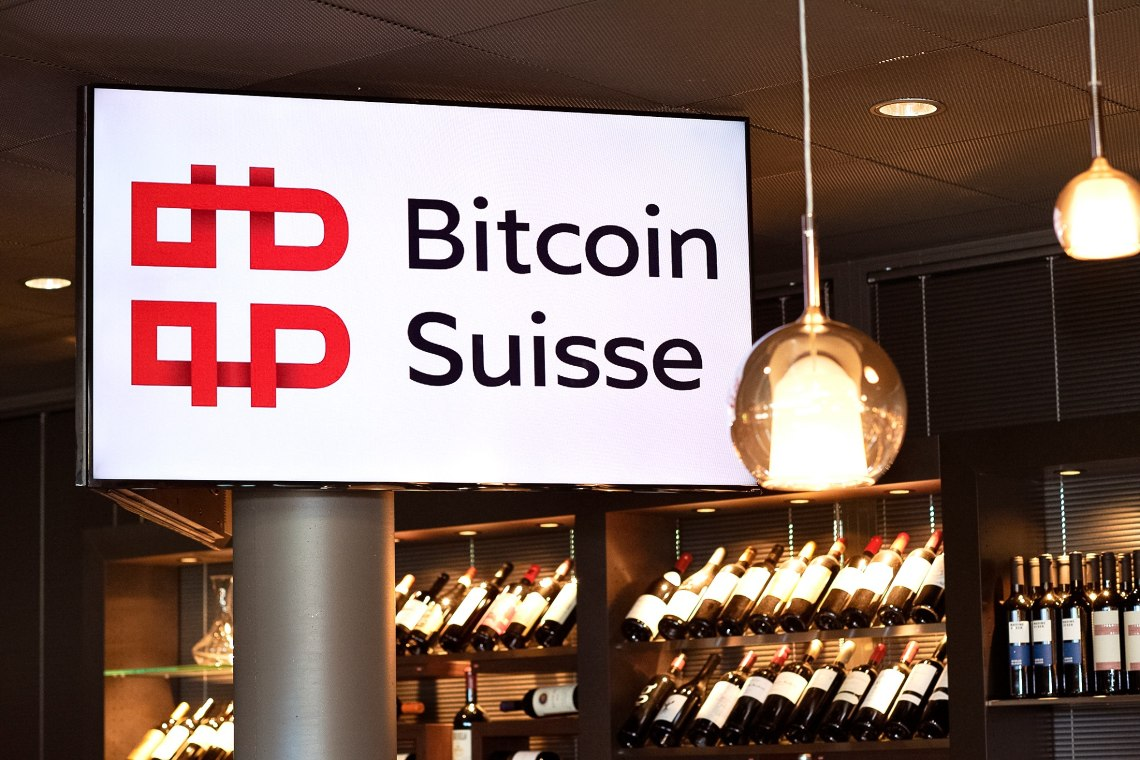 Bitcoin Suisse launches Staking-Backed Loans