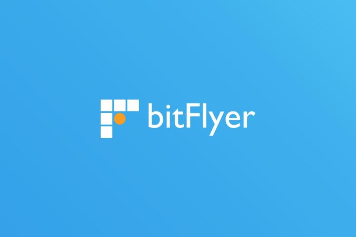 bitFlyer: how to buy cryptocurrencies with PayPal