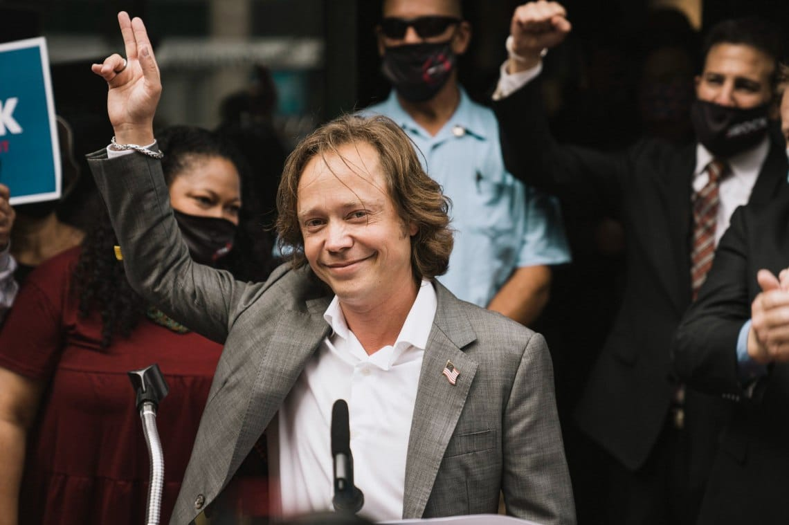 Brock Pierce accused of fraud for the EOS ICO