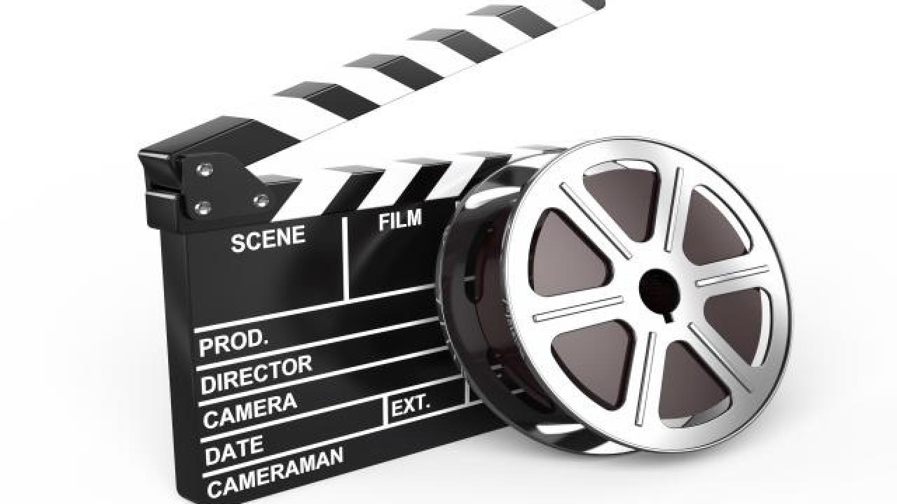 A new model of film financing based on blockchain